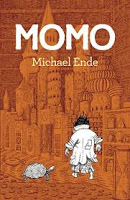 """Libros recomendados para niños de 10 años: """"Momo"""", de Michael Ende."""